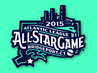 2015 Atlantic League ASG