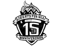 NY Liberty 15th Anniversary C