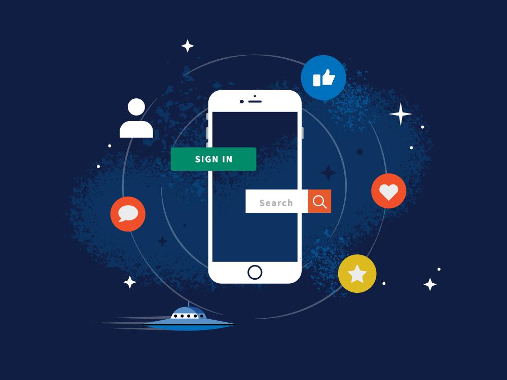 Gmv4 software mobile