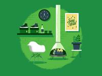 Gmv4 environmental design 2