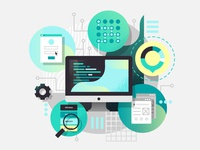 G&M Website - Capabilities - Website Design and Development
