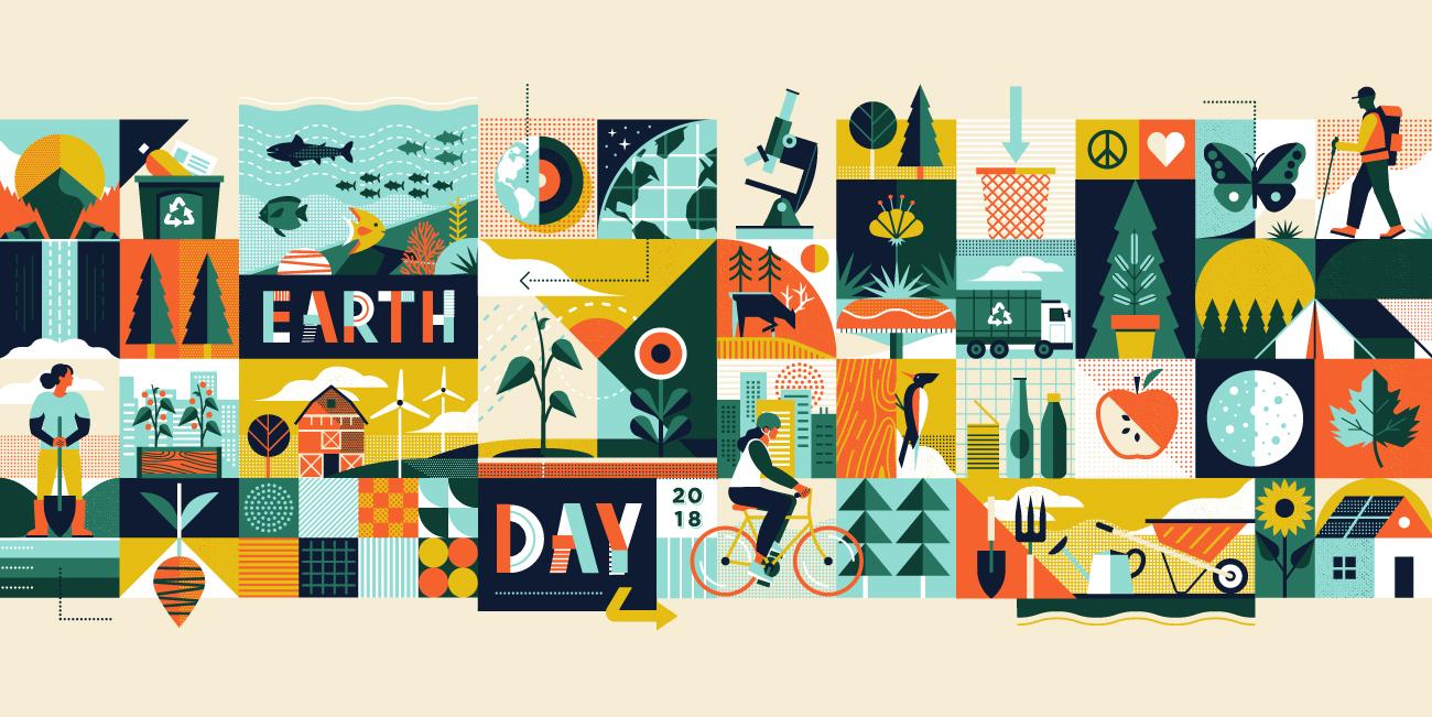 Adobe earth day full