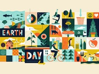 Adobe earth day full