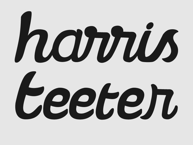 Harris Teeter Rebrand Wip By Daniel Megard Dribbble Dribbble