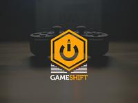 GameShift Branding