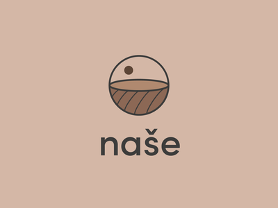 Basket logo pastel colors eco logo design graphic design logo design branding