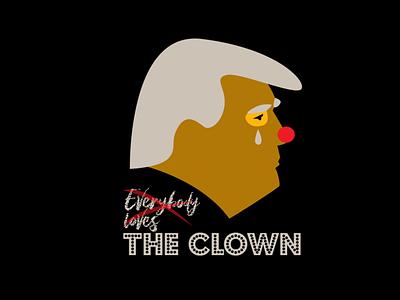 Clown meme elections usa president trump
