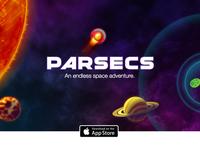 Parsecs Game