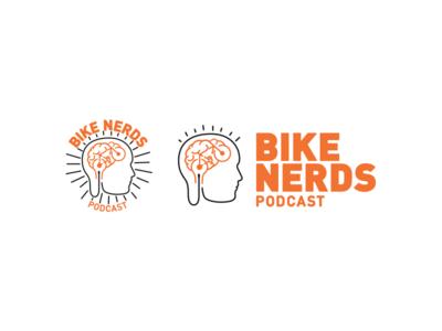 Bike Nerds Podcast Logos