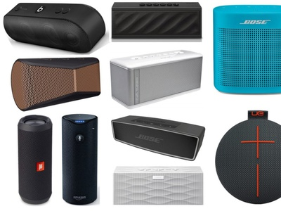 7 Best Speakers for Projectors In 2020 best speakers