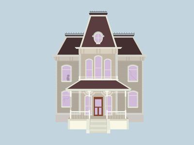 Bates Manor pt 2