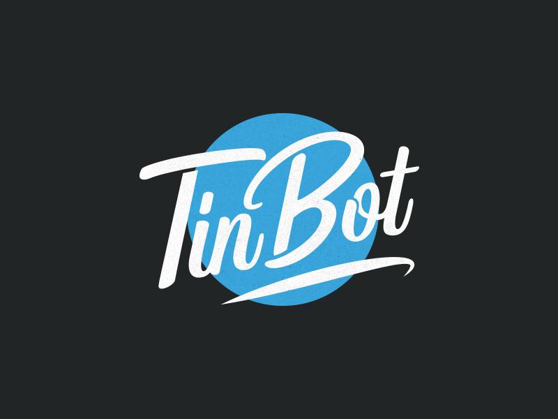 Tinbot logo 2