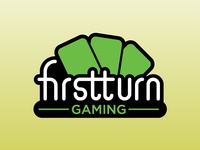 First Turn Gaming Logo