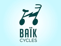 Baïk Cycles Logo