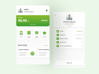 Payment and recharge app design mobile app design app mobile recharge data recharge payment app wallet app design app design ui design wallet ui wallet app