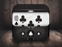 Poker Club iOS icon