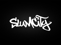 Slum City Logo