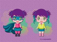 Character study 02