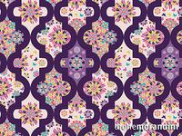 Pattern - Butterfly