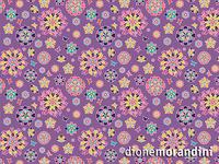 Pattern - Butterfly (liberty style)