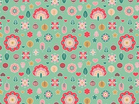 Pattern - Ladybug (liberty style)