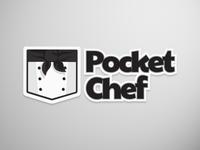 Pocket Chef logo