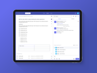 Note App for teams case study