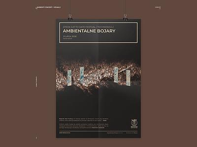 BDK: Ambientalne Bojary poster