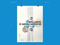 BDK: Ballada o moim mieście