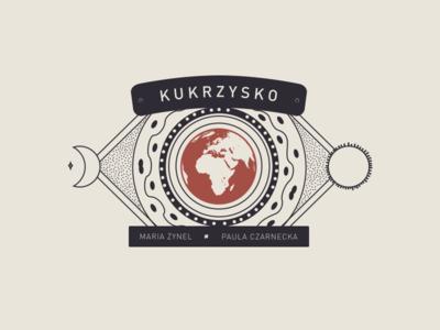 Kukrzysko (Inner Seal) seal magic badge