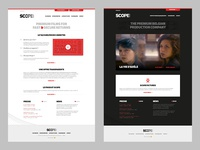 Scope redesign