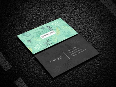 Creative Business card font business card mockup business card template print design stylish unique printing press namecard marketing corporate business card graphic designer unique business card modern business card creative business card business card design brand identity businesscard