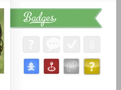 Badges wesprout badges