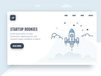 Startup Rookies