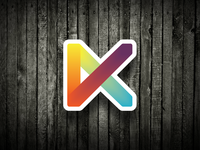 kuix sticker