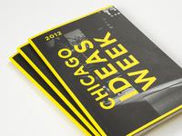 Chicago Ideas Week Book