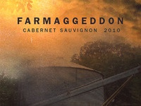 Wine Packaging / Farmaggeddon 2012 / 01