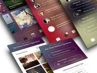 Infinity Social App