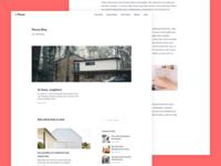 Places - Blog