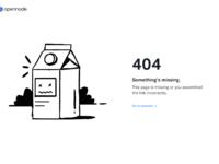 Dribbble attach   404 2x