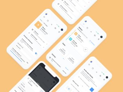 OpenNode - Mobile platform
