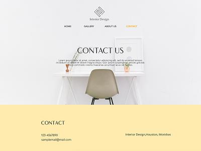 Interior Design Contact Us Page interiordesigner art homedesign interiors décor home architecture homedecor interior design graphic design
