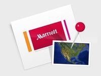 Marriott Maps