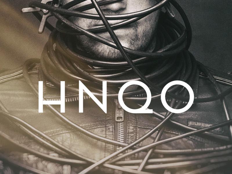 HNQO brand logo