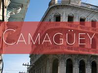 Discover Cuba: Camagüey