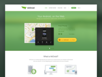 AirDroid Official Website 2013