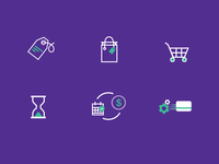 Ad Product Icons