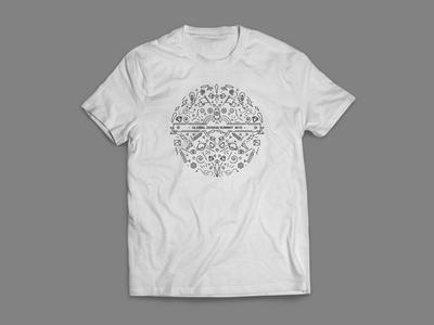 GDS T-shirt design