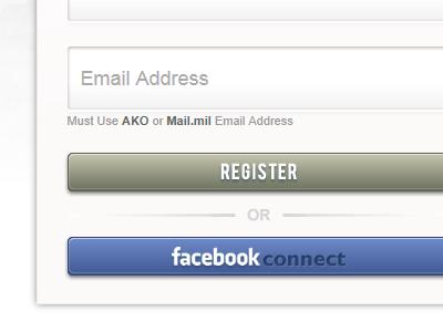 Registration Form registration form facebook