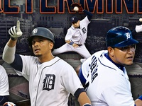 Determined - Detroit Tigers